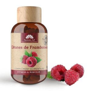 Cetone framboise Raspberry ketone