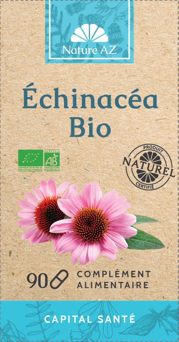 Echinacea Bio Nature AZ