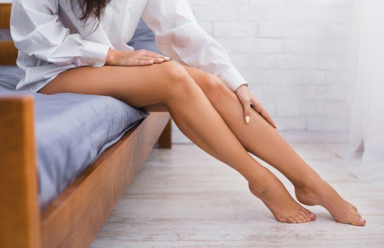 crampes musculaire traitements naturels