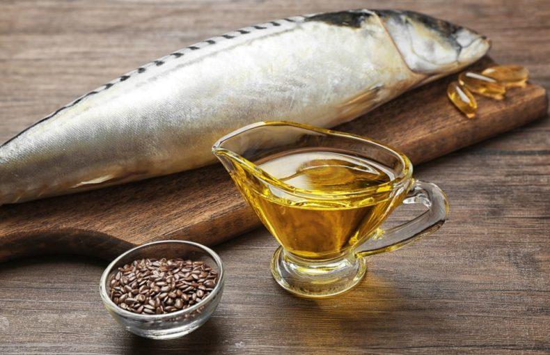 10 avantages étonnants pour la santé de l'huile de poisson