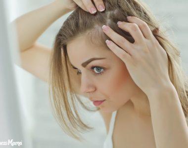 11 remèdes naturels pour arrêter les cheveux clairsemés