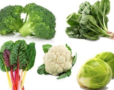 aliments source de vitamine k