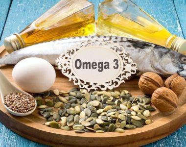 omega 3 grossesse