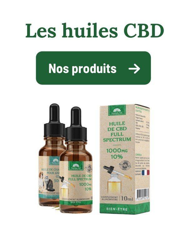 Herboristerie en ligne, Accueil v3